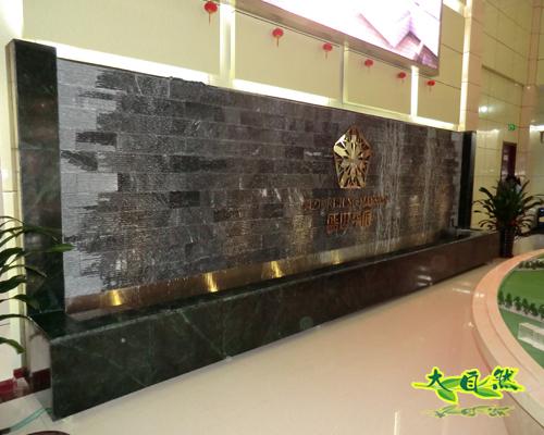 水幕墙公司,水幕墙制作,玻璃水幕墙- 1