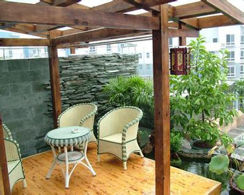家庭楼顶菜园设计内容家庭楼顶菜园设计版面设计