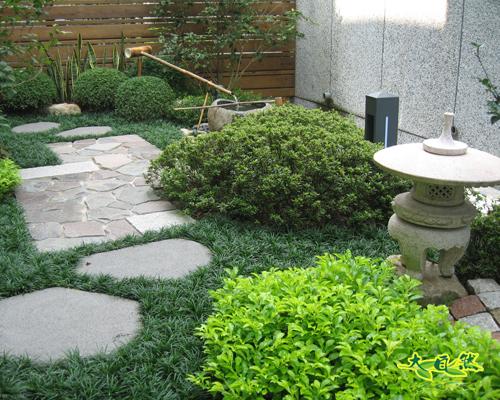 天津庭院景观,私家别墅庭院设计,小庭院设计,庭院设计